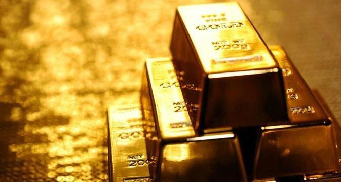 Pengaruh Harga Emas