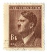 ist1 13036090 postage stamp showing portrait of adolf hitler 50 fakta tentang emas