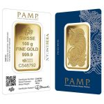 bar pamp suisse 100gm minted emas 9999