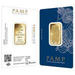 bar pamp suisse 20 gram minted