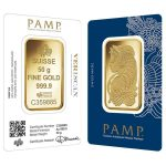bar pamp suisse 50gm minted