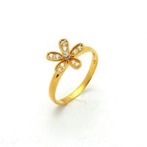 cincin bunga simpor