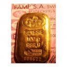 jonkong emas 999