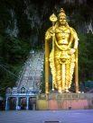 emas patung hindu