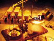 30 sebab beli emas
